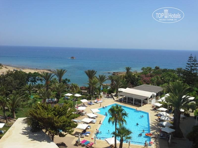 Отдых на Кипре с детьми – 2018: курорты, отели, отзывы