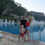 Лучшие отели Турция 2018