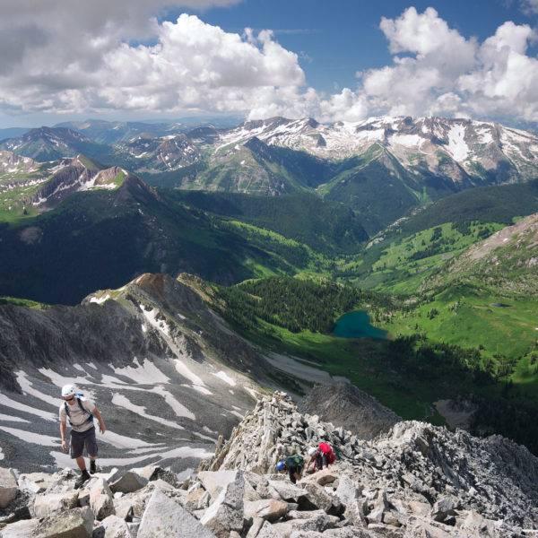 Швейцария - Ривьера