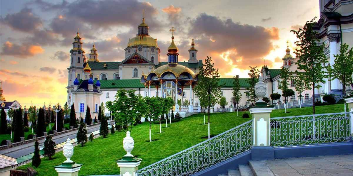 10 западных чудес Украины